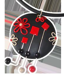 a965e84ad96 Boutique de bijoux fimo - Vente en ligne de bijoux fantaisie originaux en  Alsace
