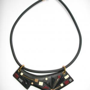 Romance ( bordeaux) - Vente en ligne de bijoux fimo