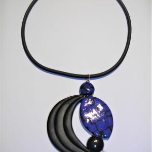 Rond déstructuré - Vente en ligne de bijoux fimo