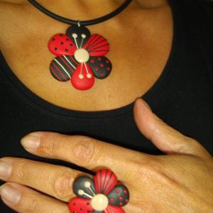 Rendu Porté - Vente en ligne de bijoux fimo